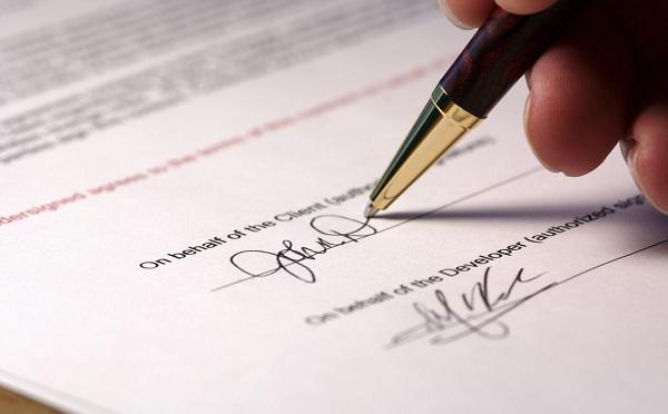 Munkaszerződés módosítása - hogyan működik?