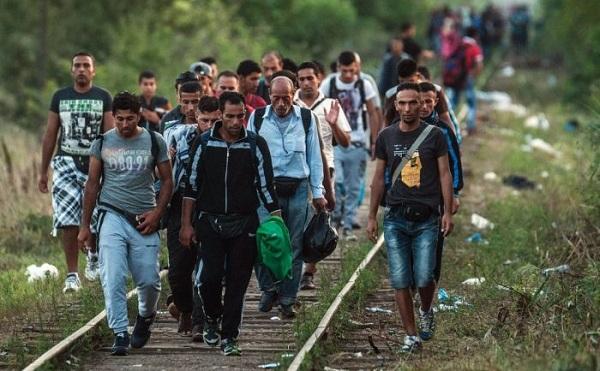 A németek több mint 70 százaléka aggódik a bevándorlás miatt