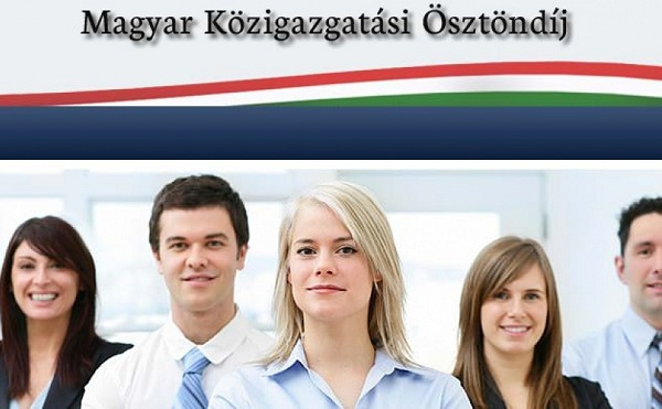 Magyar Közigazgatási Ösztöndíjprogram indult