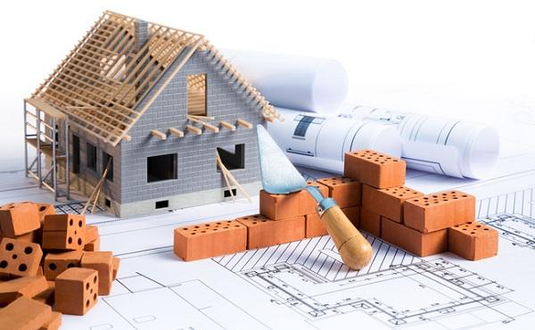 Több mint 17 ezer új lakás épült tavaly