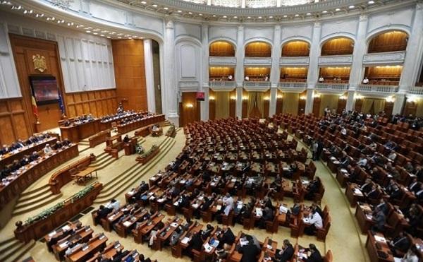 A román parlament két háza elfogadta az idei állami költségvetést