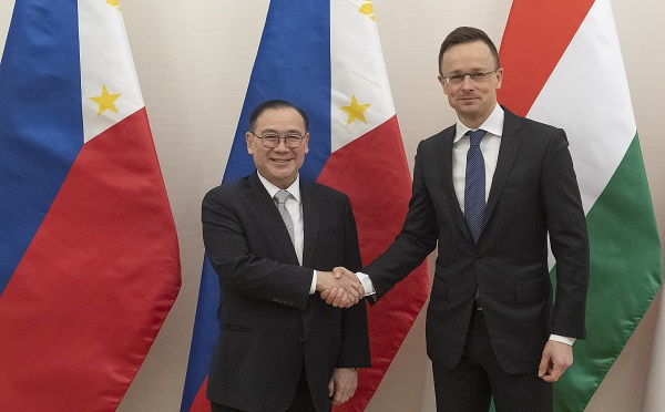 A délkelet-ázsiai kapcsolatépítés komoly lehetőség