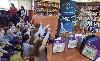 Sikeres az élelmiszerbiztonsági ismereteket bővítő oktatási program