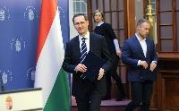 Javította Magyarország hitelminősítői besorolását a Standard and Poor's