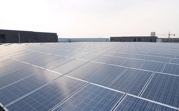 A kkv-k napelemes fejlesztéseit támogatná egy pályázat