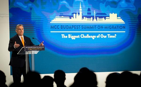 Azonnali cselekvésre szólított fel Orbán Viktor