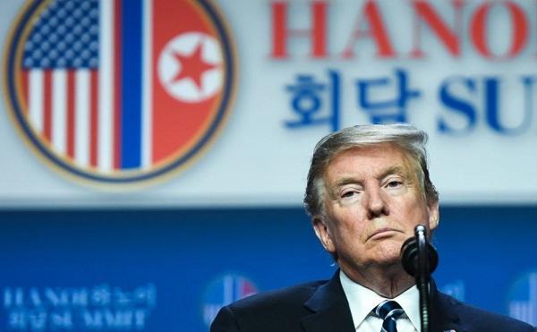 Donald Trump és Kim Dzsong Un jól megérti egymást