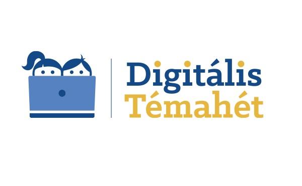 Kezdődik a 4. Digitális Témahét