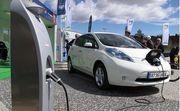 Elektromos járműveket kapnak segélyszervezetek