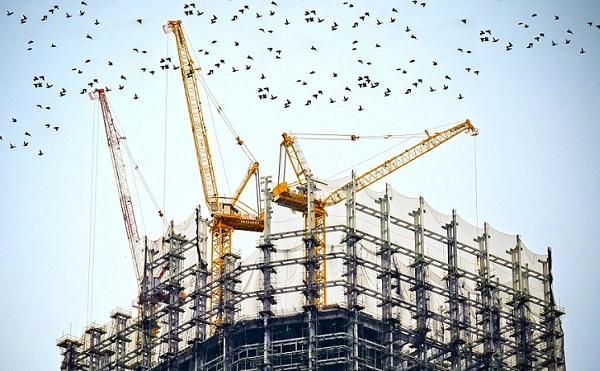 Folytatódik az építőipari technológiakorszerűsítési program