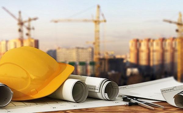 Rekordmértékű növekedés az építőiparban