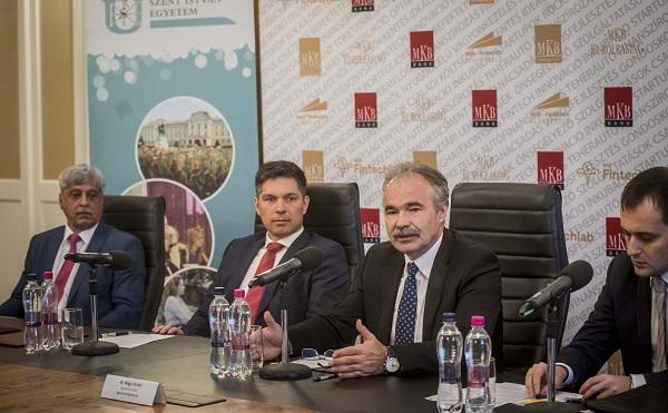 Az agrárium modernizációja érdekében született együttműködés