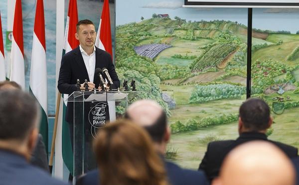 Magyarország legyen 2030-ra Közép-Európa vezető turisztikai térsége