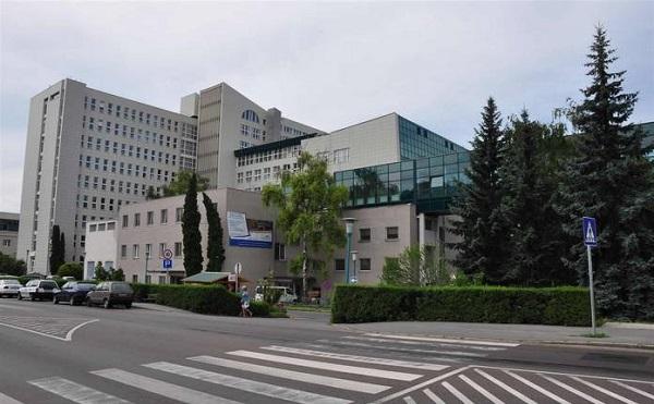 Új onkológiai központ épül