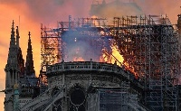 Magyarország is segítséget nyújt a Notre-Dame újjáépítésében