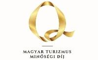 Átadták a Magyar Turizmus Minőségi Díjakat