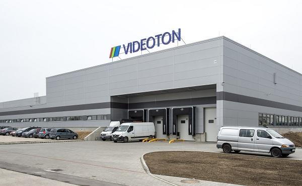 Több mint 8 milliárd forintos beruházással bővül a Videoton-cégcsoport