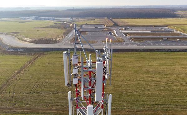 Sikeres tesztek a zalaegerszegi 5G állomáson
