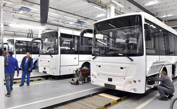 Hatezer buszt cserélnek modernre