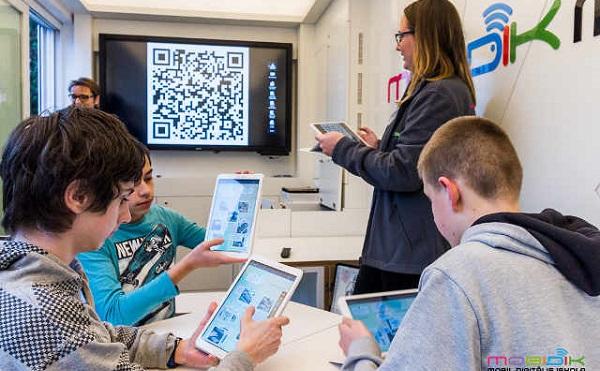 A köznevelés feladata, hogy minden tanulónak lehetőséget adjon a jövő technológiáinak elsajátítására