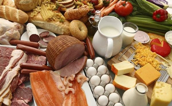 Az élelmiszeripar nyeresége megduplázódott