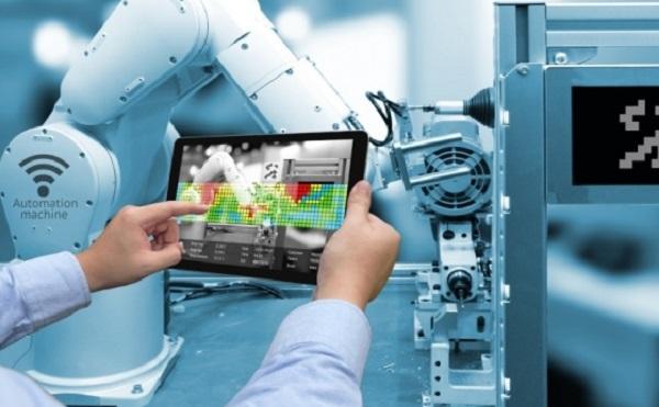 Indul az Ipar 4.0 támogatási program idei kiírása