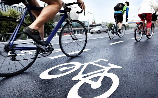 A feltételek javításával bővíüéhet a kerékpározás