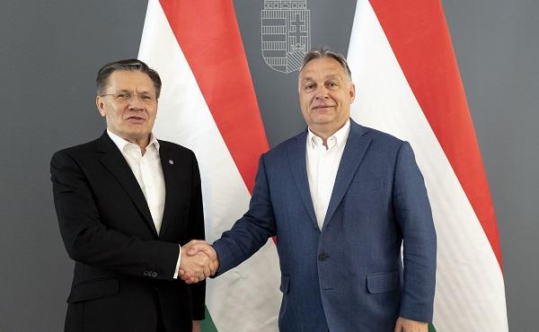 A paksi fejlesztés Magyarország nemzeti érdeke