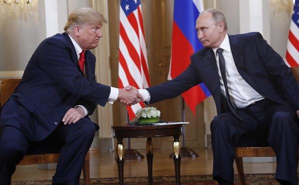 Putyin és Trump az energiabiztonságról is tárgyalhat