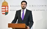 Japán cégekkel tárgyalt Magyar Levente