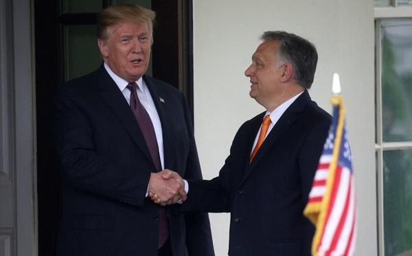 Sikerült megerősíteni Magyarország és az Egyesült Államok stratégiai szövetségét