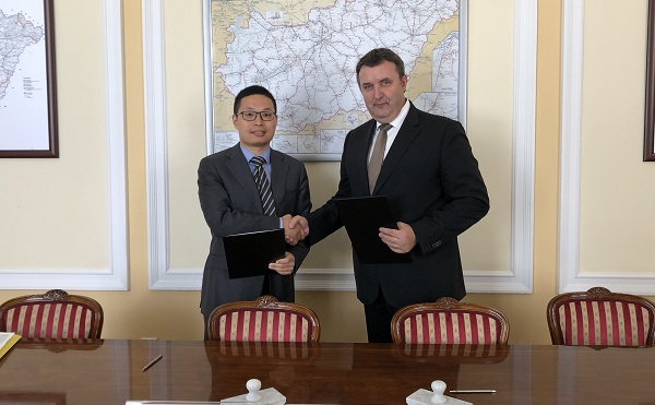 A Huawei részt vesz a magyar mérnökképzésben