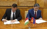 57 millió dolláros magyar oltóanyaggyártó-beruházás Mongóliával