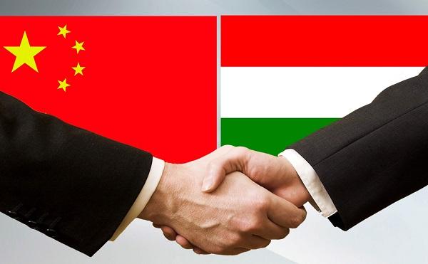 Soha nem voltak olyan jók a magyar-kínai kapcsolatok, mint most