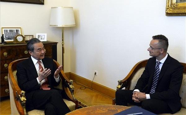 Új célokat kell kitűzni a magyar-kínai együttműködésben