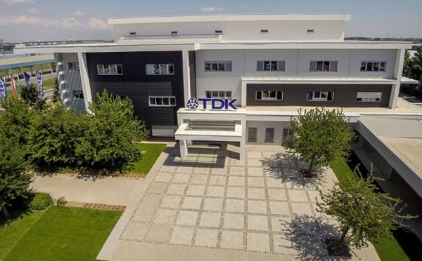 Bővítette kutatásfejlesztési és innovációs kapacitását a TDK