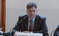 Államtitkárt díjaztak a Japán Külügyminisztériumban