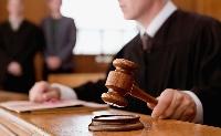 Ítélkezési szünet a bíróságokon