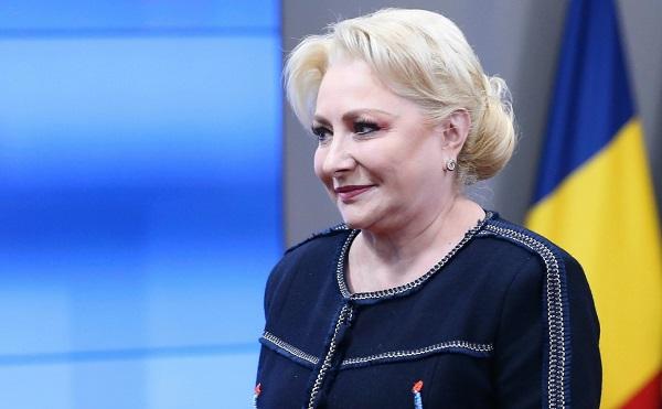 Újabb kormányátalakítást jelentett be a román miniszterelnök