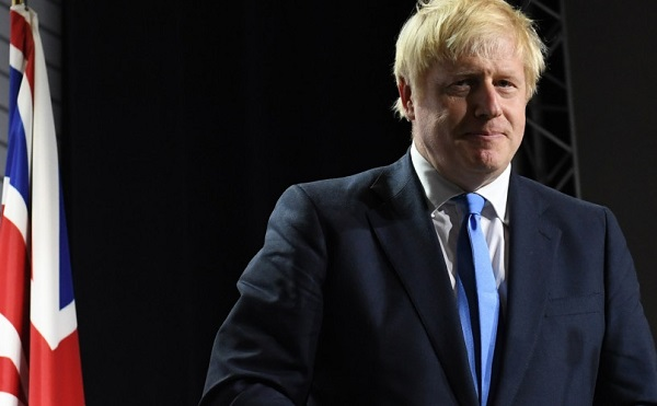 A brit kormányfő a parlament október közepéig való felfüggesztését kéri