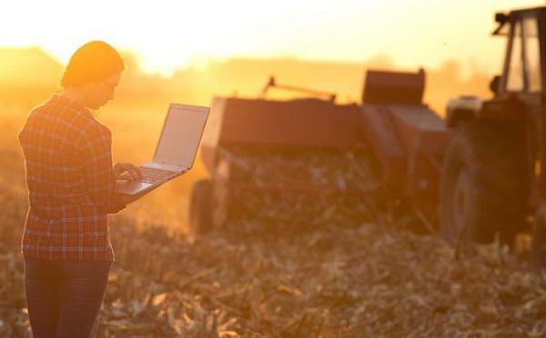 Korszakváltást jelent az agráriumban a digitális agrárstratégia