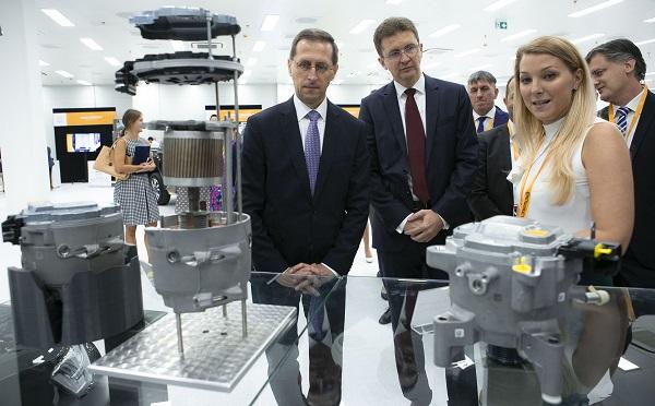 A magyar gazdaság teljesítménye a német cégeknek is újabb lehetőségeket kínál