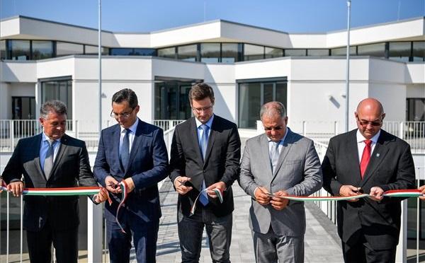 Debrecen fejlődése mintául szolgálhat minden magyar városnak