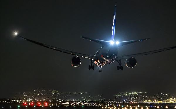 Lényegében megszűnik a repülőgépek okozta éjszakai zajterhelés Budapesten