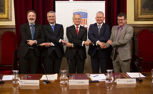 Jelentős előrelépést a felsőoktatás nemzetközi versenyképessége érdekében
