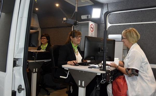 Kormányablak buszokon kaphatnak ingyenes pénzügyi segítségnyújtás a borsod megyeiek