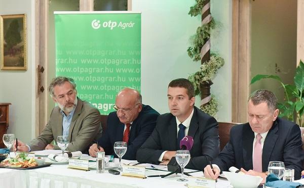Új hitelkonstrukció segíti a mezőgazdasági beruházásokat