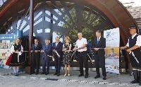 Felújították a Zalakarosi Fürdő gyógycentrumát