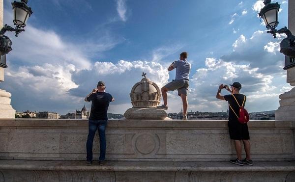 Iidén 10 százalékkal bővülhet a turizmus árbevétele