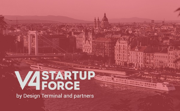 Ismét lehet jelentkezni a V4 Startup Force ösztöndíjprogramra